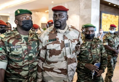 Guinea Junta Rules Out Exile For Alpha Conde