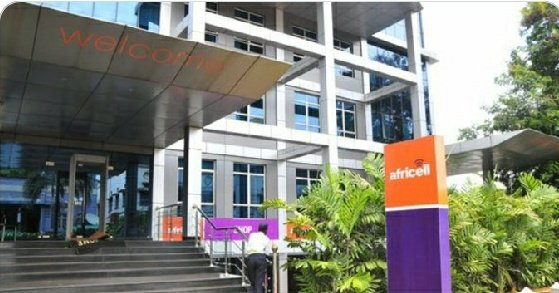 Africell Offices