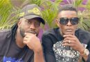 Bebe Cool and Chameleone heap praise onto each other