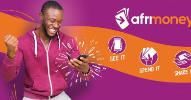 Africell Money